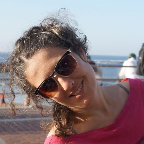 Silvia S. Hernandez